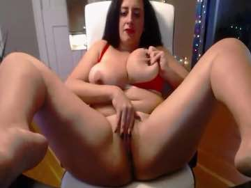 Pregnant Your_Girl_Sam Masturbates On Cam